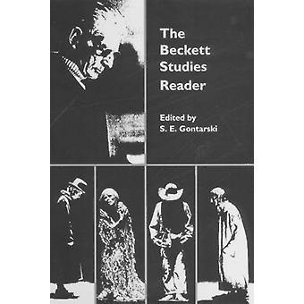 Il Beckett Studies Reader di S. E. Gontarski - 9780813011974 Libro