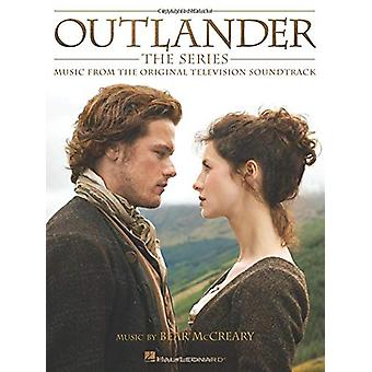 Bear McCreary - Outlander - Music From The Original Television Series