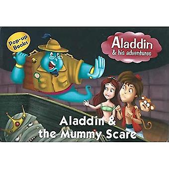 ALADDIN THE CUNNING MAGICIAN