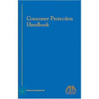 Consumer Protection Handbook by American Bar Association - 9781590313