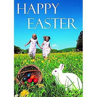 Happy Easter by Doreen Harrison - 9781910942888 Book