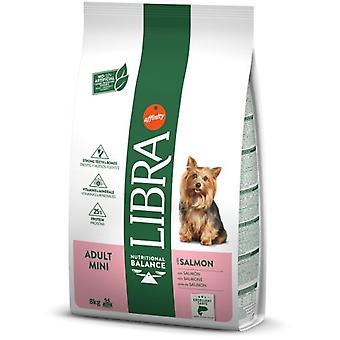 Libra Dog Mini Salmon (Dogs , Dog Food , Dry Food)