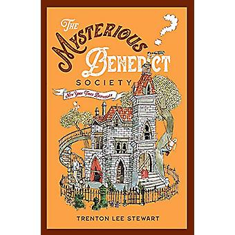 The Mysterious Benedict Society (2020 reissue) by Trenton Lee Stewart