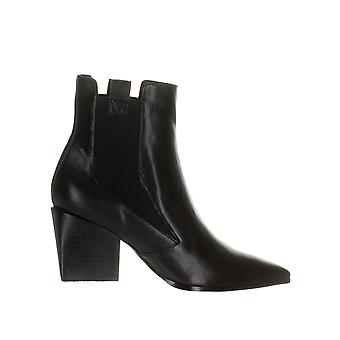 Kendall + Kylie Women's Finigan Ankle Boots Vegan Leather