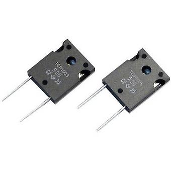 TRU COMPONENTS TCP100S-AR510FTB High power resistor 0.51 Ω Radial lead TO-247 140 W 1 % 1 pc(s)
