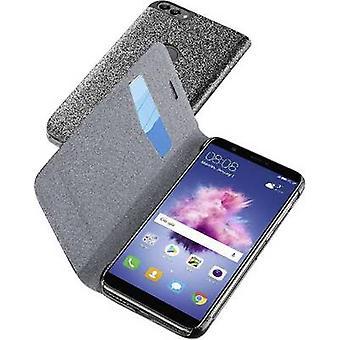 Cellularline BOOKESSENPSMARTK Booklet Huawei P Smart Black
