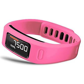 Replacement Wristband Bracelet Band Strap for Garmin Vivofit[Small,Pink] BUY 2 GET 1 FREE Supplier 18