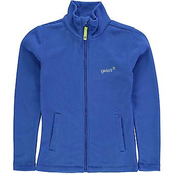 Gelert Ottawa Fleece Jacke Junior Boys
