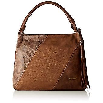 Bulaggi Alice Hopper - Brown Women's Shoulder Bags (Mittel Braun) 32x16x38 cm (B x H T)