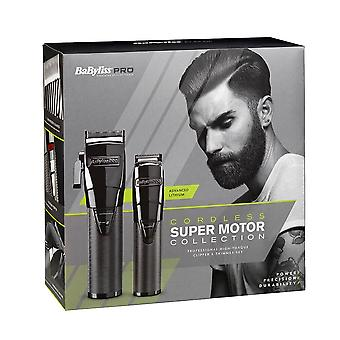 Babyliss BaByliss PRO Cordless Super Motor Collection
