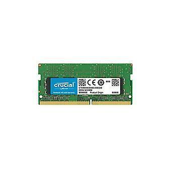 Crucial 8Gb Ddr4 2400Mhz Sodimm