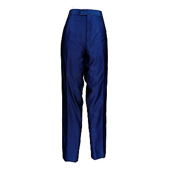 Stacy Adams Men's Casual Pants Men's Corduroy Dark Blue