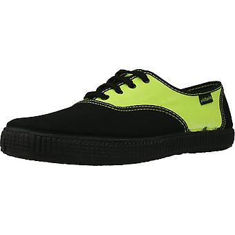 Victoria Sport / Sneakers 106652 Giallo