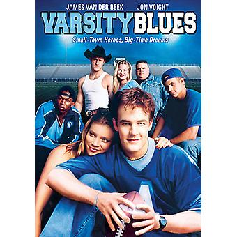 Varsity Blues [DVD] USA import