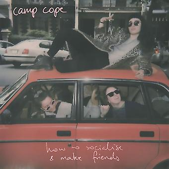 Camp Cope - How to Socialise & Make Friends [CD] USA import