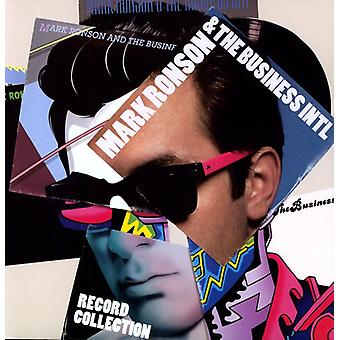 Mark Ronson & den Business Intl - Record Collection [Vinyl] USA import