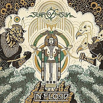 Scar of the Sun - In Flood [CD] USA import