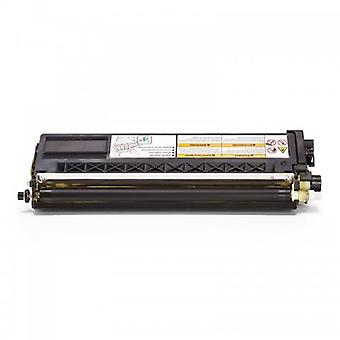 RudyTwos Replacement for Brother TN328Y Toner Cartridge Yellow(ExtraHighYield) Compatible with CP-8070D, DCP-8085DN, HL-5340D, HL-5350DN, HL-5350DNLT, HL-5370DW, HL-5380DN, MFC-8370DN, MFC- 8380DN, MF