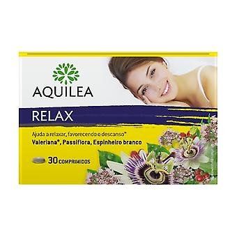 Aquilea Slap af 30 tabletter