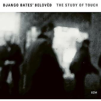 Bates*Django - Study of Touch [CD] USA import