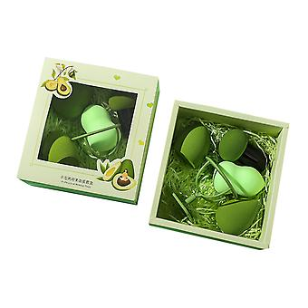 YANGFAN Beauty Egg Make-up Foundation Sponge Set