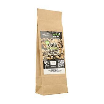 Caffè verde macinato biologico 150 g