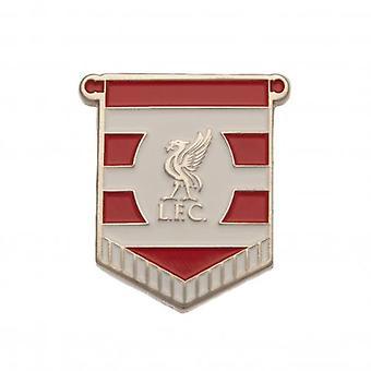 Liverpool Badge PN