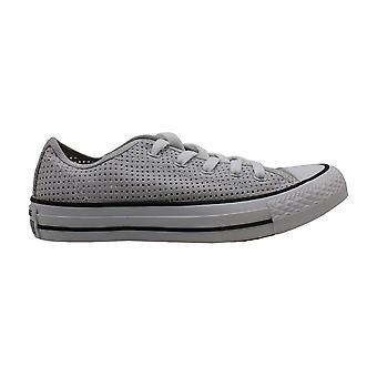 Converse mujer All Star Ox bajo encaje superior zapatillas de moda