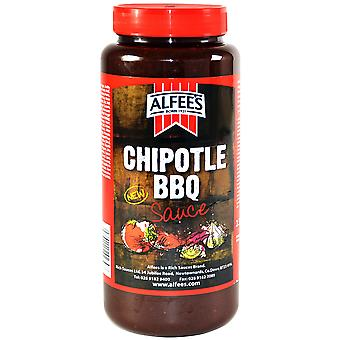 Alfee's Chipotle BBQ Sauce