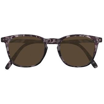 Sonnenbrille Damen  Alex  Kat. 3 Wanderer grau/braun