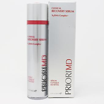Priori Md Clinial Recovery Serum  1.7oz/50ml New With Box