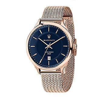 Maserati Watch Man Ref. R8853136003