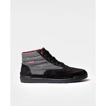 Toni Pons - Sneaker för män av bomull och mocka - GUS-CA