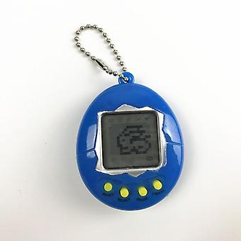 Electronic Keyring Pets Toys Gift Christmas Educational Funny 90s Nostalgic Virtual Cyber Pet Toy
