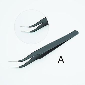 Model Assembly Dedicated Tweezers Water Stick Drill Miniature Parts