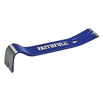 Faithfull Utility Bar 175mm (7in) 60314010