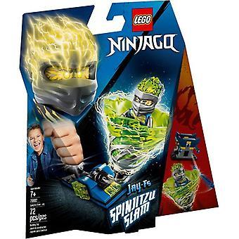 LEGO 70682 Spinjitzu Slam-Jay
