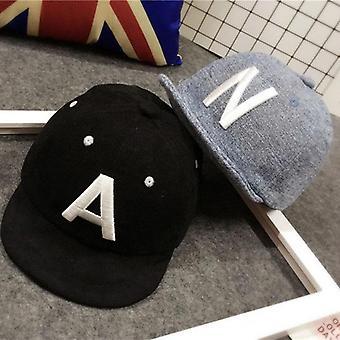 Baby Hat - Cotton Printed Baseball Cap