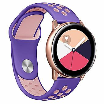 Vymeniteľný náramok pre hodinky Samsung Galaxy Watch 42mm
