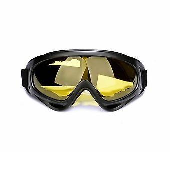 X400 Motorcycle Bike Cycling Wind Visor Glasses Goggles