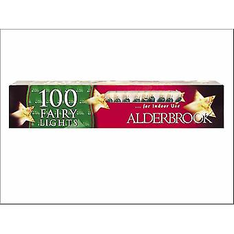Alderbrook Shadeless Lampor Multi x 100 AK502GM