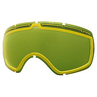 Electric EG2.5 Replacement Lens - Yellow / Green