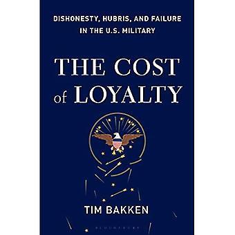 Uskollisuuden kustannukset: epärehellisyys, ylimielisyys ja epäonnistuminen Yhdysvaltain armeijassa