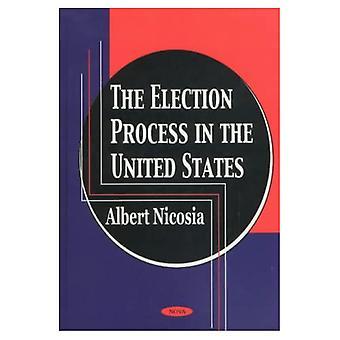 Wahlprozess in den Vereinigten Staaten