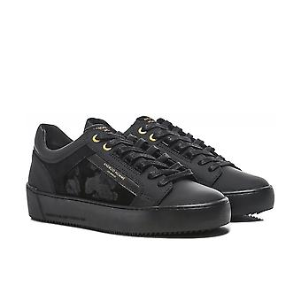 Android Homme Leather Camo Venice Trainers