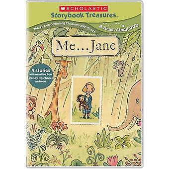 Mij Jane & meer verhalen over Girl Power [DVD] USA import