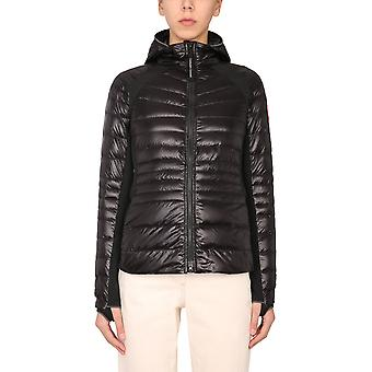 Canada Goose 2712l61 Women's Black Nylon Down Jacket