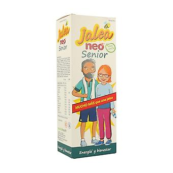 Neo senior lemon flavor jelly 14 vials