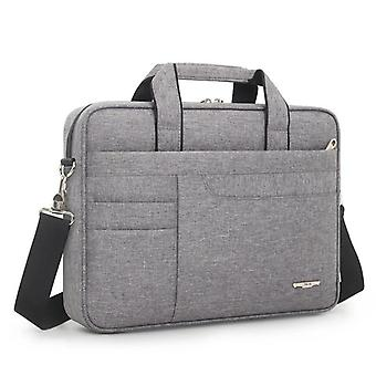 Waterproof Laptop Briefcase, Business Handbag & Messenger Shoulder Bag, Women
