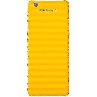 Paria Outdoor Products Recharge Sleeping Pad - Ultralight, Insulated Air Pad